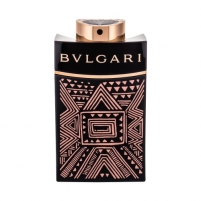 Parfumuotas vanduo Bvlgari Man In Black Essence EDP 100ml
