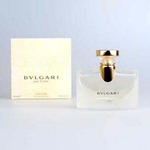 Parfumuotas vanduo Bvlgari Pour Femme EDP 50ml