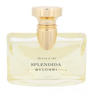 Perfumed water Bvlgari Splendida Iris d´Or EDP 100ml