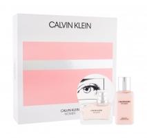 Parfumuotas vanduo Calvin Klein Calvin Klein Women Eau de Parfum 50ml (Rinkinys)