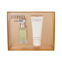 Calvin Klein Eternity EDP 30ml (set 2)