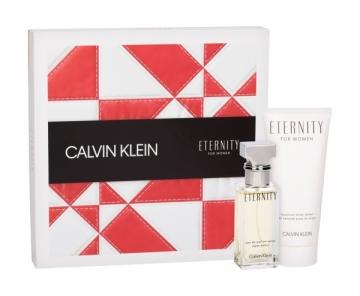 Parfumuotas vanduo Calvin Klein Eternity EDP 30ml (rinkinys) Kvepalų ir kosmetikos rinkiniai