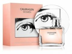 Parfumuotas vanduo Calvin Klein Women Intense - EDP - 50 ml