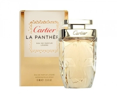 Perfumed water Cartier La Panthere Legere EDP 50ml