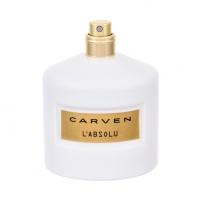 Perfumed water Carven L´Absolu EDP 100ml (tester)