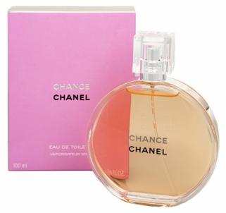 Parfimērijas ūdens Chanel Chance EDP 50ml Smaržas sievietēm
