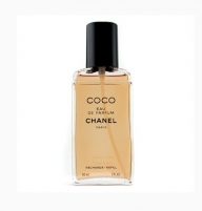 Parfumuotas vanduo Chanel Coco EDP 60ml (refill)