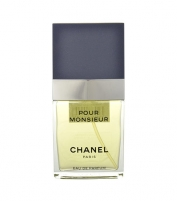 Eau de toilette Chanel Pour Monsieur EDP 75ml (tester)