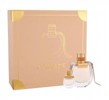 Parfumuotas vanduo Chloe Nomade Eau de Parfum 50ml (Rinkinys)