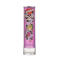 Perfumed water Christian Audigier Ed Hardy Femme EDP 100ml