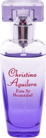 Parfumuotas vanduo Christina Aguilera Eau So Beautiful - EDP - 15 ml Kvepalai moterims