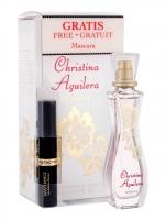 Parfimērijas ūdens Christina Aguilera Woman EDP 30 ml (Rinkinys 2) Smaržas sievietēm