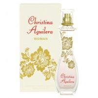 Parfumuotas vanduo Christina Aguilera Woman EDP 75ml