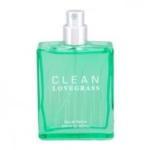 Parfumuotas vanduo Clean Lovegrass EDP 60ml (testeris)