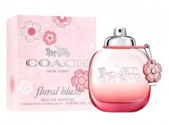 Parfumuotas vanduo Coach Floral Blush EDP 30 ml Kvepalai moterims