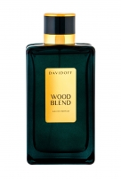 Eau de toilette Davidoff Wood Blend Eau de Parfum 100ml Perfumes for men