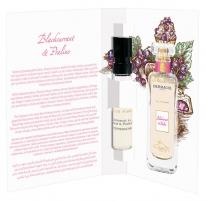 Parfumuotas vanduo Dermacol Blackcurrant and Praline TESTERIS 2 ml