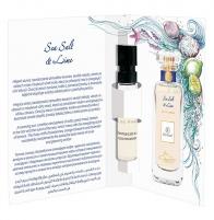 Parfumuotas vanduo Dermacol Sea Salt & Lime Tester 2 ml