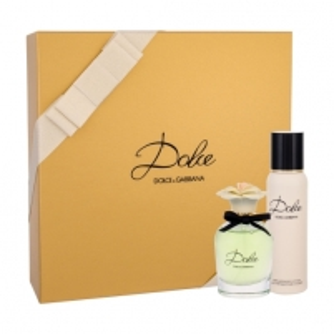 Parfimērijas ūdens Dolce & Gabbana Dolce EDP 50ml (Rinkinys 5)