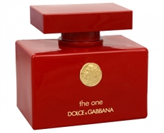 Perfumed water Dolce & Gabbana The One Collector EDP 75ml