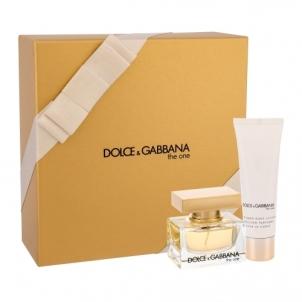 Parfimērijas ūdens Dolce & Gabbana The One EDP 30ml (komplekts)