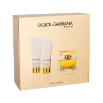 Perfumed water Dolce & Gabbana The One EDP 75ml