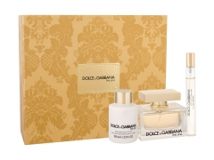 Parfumuotas vanduo Dolce&Gabbana The One Eau de Parfum 75ml (Rinkinys 7) Духи для женщин