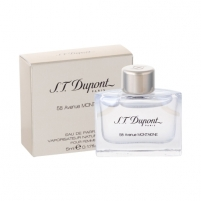 Perfumed water Dupont 58 Avenue Montaigne EDP 5ml