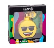 Parfumuotas vanduo Emoji Yolo Babe EDP50ml Kvepalai vaikams