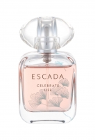 Perfumed water ESCADA Celebrate Life Eau de Parfum 30ml