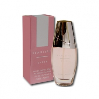 Parfimērijas ūdens Esteé Lauder Beautiful Sheer EDP 75ml (testeris)