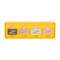 Parfimērijas ūdens Fendi Fan di Fendi Mini set EDP 4x4ml