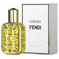 Perfumed water Fendi Furiosa EDP 50 ml Perfume for women