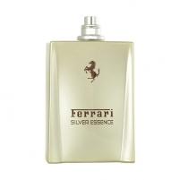 Parfumuotas vanduo Ferrari Silver Essence EDP 100ml (testeris)