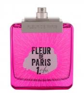 Parfumuotas vanduo Fleur De Paris 1. Arr. Eau de Parfum 100ml (testeris) Kvepalai moterims