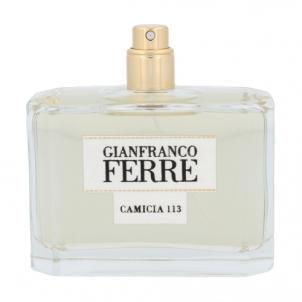 Parfimērijas ūdens Gianfranco Ferre Camicia 113 EDP 100ml (testeris)