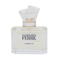 Perfumed water Gianfranco Ferre Camicia 113 EDP 100ml