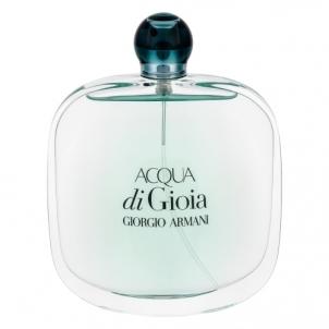 Perfumed water Giorgio Armani Acqua di Gioia EDP 150ml