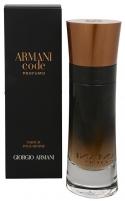 Parfimērijas ūdens Giorgio Armani Code Profumo EDP 110ml Smaržas vīriešiem