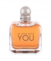 Parfimērijas ūdens Giorgio Armani Emporio Armani In Love With You EDP 150ml Smaržas sievietēm