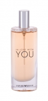 Parfimērijas ūdens Giorgio Armani Emporio Armani In Love With You EDP 15ml
