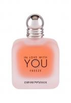 Parfumuotas vanduo Giorgio Armani Emporio Armani In Love With You Freeze EDP 100ml