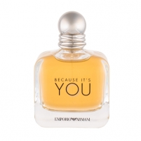 Parfimērijas ūdens Giorgio Armani Emporio Because It´s You EDP 100ml