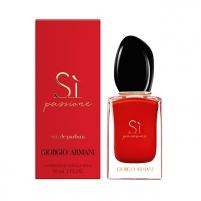 Parfumuotas vanduo Giorgio Armani Si Passione EDP 50ml