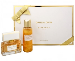 Perfumed water Givenchy Dahlia Divin EDP 50ml (Set 4)