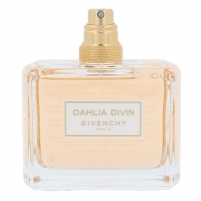 Perfumed water Givenchy Dahlia Divin EDP 75ml (tester)