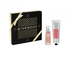 Perfumed water Givenchy Live Irresistible EDP 40 ml + kūno pienelis 150 ml (Set)