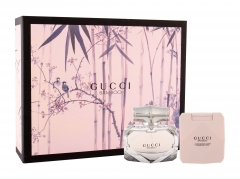 Perfumed water Gucci Bamboo EDP 50ml (Set )
