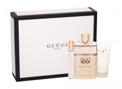 Parfumuotas vanduo Gucci Gucci Guilty Eau de Parfum 90ml (Rinkinys) Kvepalų ir kosmetikos rinkiniai
