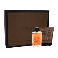 Eau de toilette Gucci Guilty Absolute Pour Homme EDP 50ml (Rinkinys )
